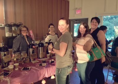 Mahomet Ladies Night Out 2017