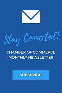 Chamber of Commerce Monthly Newsletter