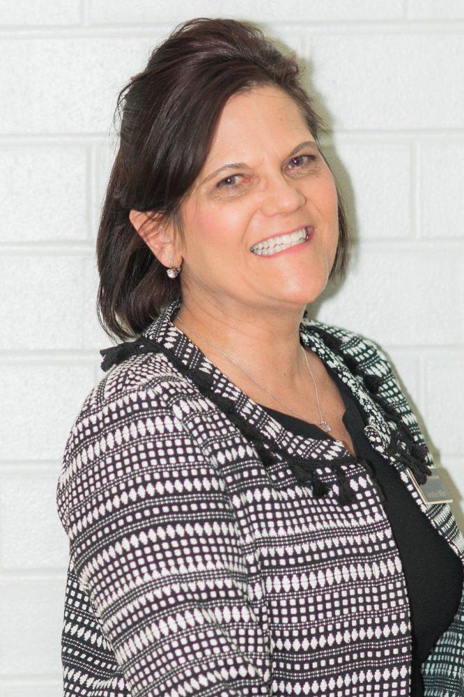 Gretchen Miller, secretary