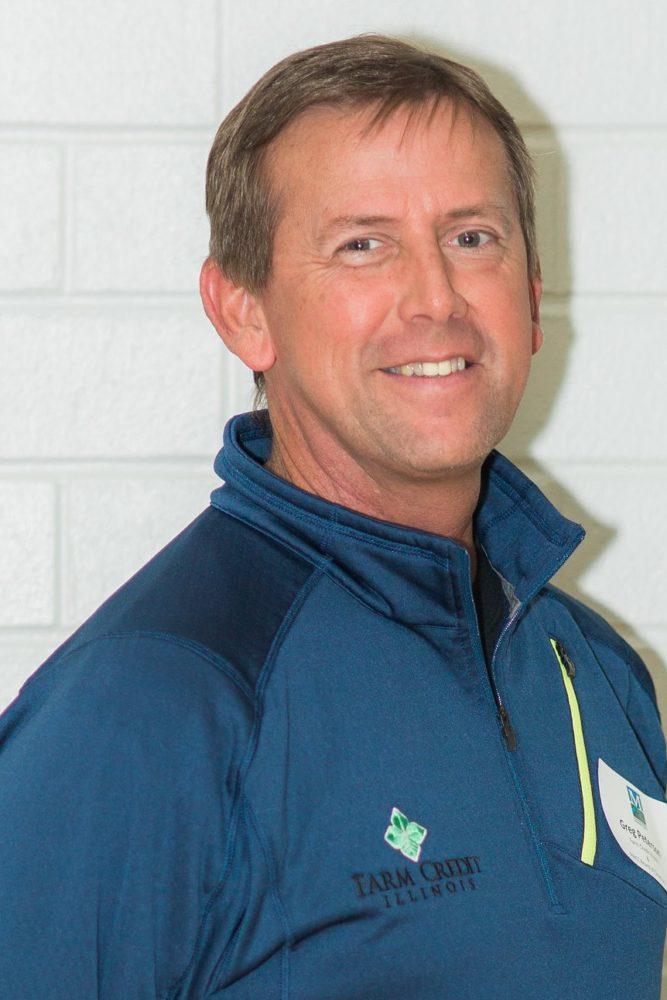 Greg Peterson