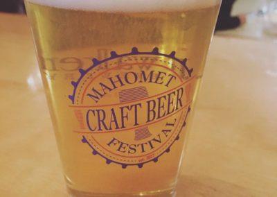 Mahomet Craft Beer Festival 2017