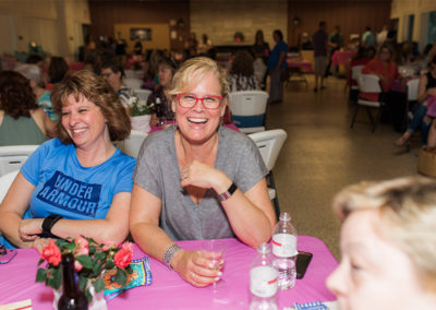 Ladies Night Out 2018